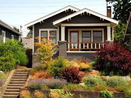 Bungalow Houses Best 25 Bungalow Landscaping Ideas On Pinterest Craftsman Live