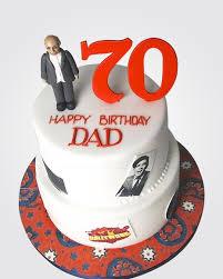 70th birthday cakes 70th birthday cake cm4167 panari cakes
