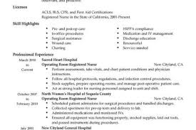 Software Test Manager Resume Sample by Charge Nurse Resume Samples Tips And Templates Template Free