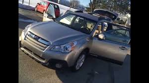2014 subaru outback 6 speed manual needfixmycar com after repair