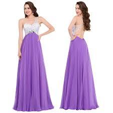 beautiful purple prom dresses designs and ideas miladies net