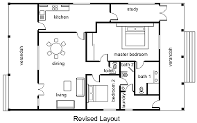 Examples Of Floor Plans For A House Remodelling Your House