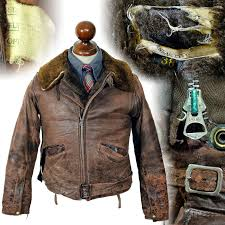 retro motorcycle jacket the art of vintage leather jackets