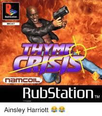 Ainsley Harriott Memes - rubstation meat rub station tm ainsley harriott meme on me me