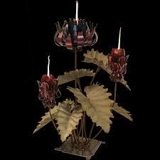 duqaa com modern flower design garden torch info duqaa com