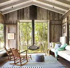 cottage interior design ideas contemporary rustic decor modern cottage interiors cabin interior