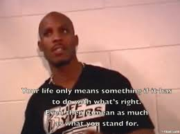 Dmx Meme - what do think about this dmx quote sports hip hop piff the