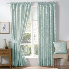 Duck Egg Blue Floral Curtains Bedroom Blue Curtains Bedroom Curtains 64929929201748 Blue