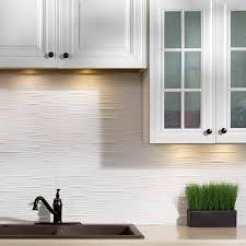 backsplash with white kitchen cabinets kitchen attractive fasade backsplash for modern kitchen