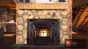 pellet stove inserts in roswell the fireplace place youtube