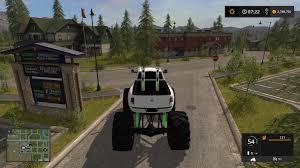 monster mud truck videos dodge mud truck lifted v1 0 modhub us