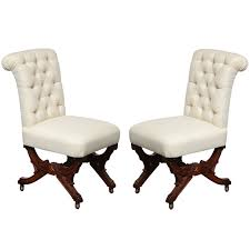 Best Dining Chairs With Casters Images On Pinterest Dining - Dining room chairs with rollers