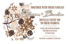 response cards brandon and shannon u0027s wedding blog