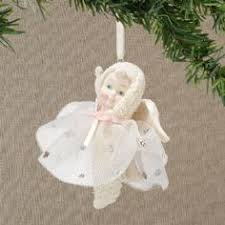 snowbabies girlfriends put on dancing shoes ornament 2015