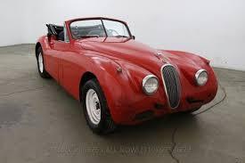 jaguar xk 120 for sale hemmings motor news