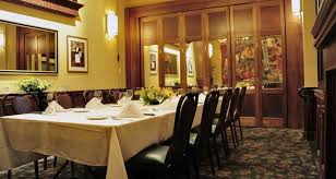 Executive Dining Room Seattle Vip Tables And Executive Dining Placefull Blog