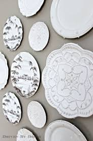 19 best plate walls images on pinterest plates on wall hanging