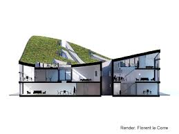 House Plans Nl by Funen Blok K Verdana Nl Architects Archdaily