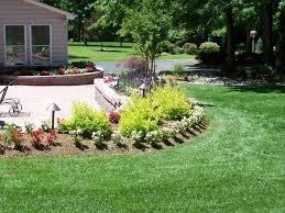 elegant landscape design in aldie va xscapes nursery and