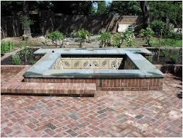 backyards fascinating good brick patio designs 47 with 112