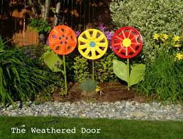 diy garden ornaments lawn ornaments and garden decor