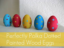painted wooden easter eggs 61 best painted eggs images on easter crafts easter