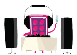 wedding band or dj band or dj for your wedding that s easy ipod