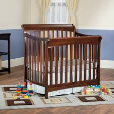 Coventry Convertible Crib by Child Craft Ashton 4 In 1 Convertible Crib Cherry Walmart Com