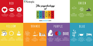 color meaning analysis looking stop