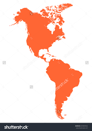 Blank North America Map by 25 Best Ideas About South America Map On Pinterest Latin Outline