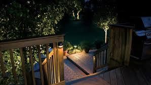 Kichler Deck Lights Deck Lighting Patio Lighting Step Lighting Kichler