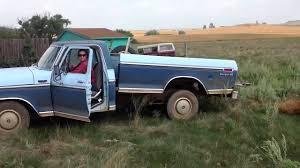 Ford Ranger Good Truck - 1973 ford xlt ranger pickup youtube