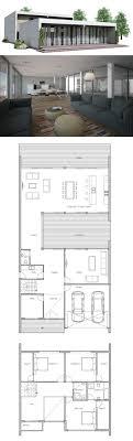 narrow house floor plans 69 best narrow house plans images on narrow house