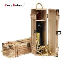cool wine gifts custom wood wine box great custom wooden box click to enlarge