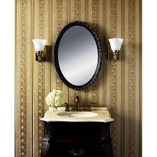 Striped Wallpaper Bathroom 139 Best Wallpaper Ideas For Bathroom Images On Pinterest Bath
