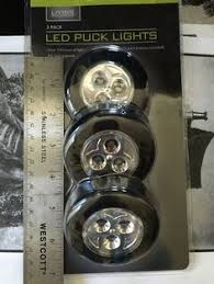what is a puck light macleds led under cabinet hardwired low profile puck light kit 6