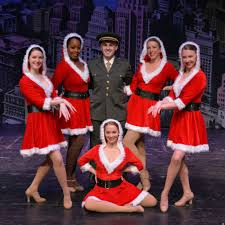 Miracle On 34th Street Review Massasoit Theatre Company U0027s U201cmiracle On 34th Street The