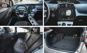 Interior Of Toyota Prius Toyota Prius Reviews Toyota Prius Price Photos And Specs Car