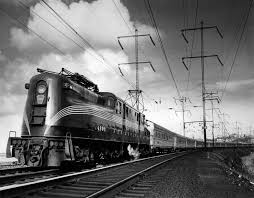 Pennsylvania how fast does electricity travel images Pennsylvania railroad class gg1 wikipedia JPG