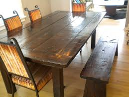 dining room tables with benches and chairs diy rustic dining room sets have dining table pads white chairs