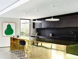 kitchen islands melbourne wolseley residence in melbourne u0027s brighton by mckimm brighton