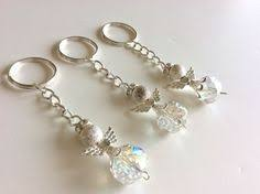baptism keychain 20 silver color angel with wings keychain baptism communion