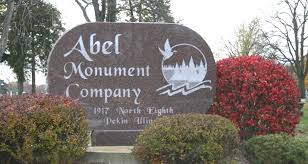 family memorials of canton wecome abel monument co