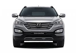 hyundai suv cars price hyundai santa fe price for hyundai santa fe starts at rs