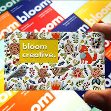 amazing creative business cards printing unique a collection of