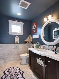 nautical bathroom decor ideas comfortable nautical bathroom designs bath