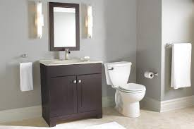 Bathroom Vanitiea Vanities The Home Depot Canada