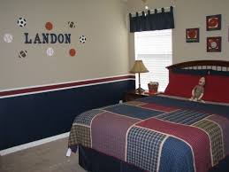 Kids Sports Room Kids Room Amusing Boys Bedroom Decorating Ideas - Kids sports room decor