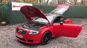used audi tt coupe for sale used audi tt 240 sport coupe for sale motorclick co uk stockport