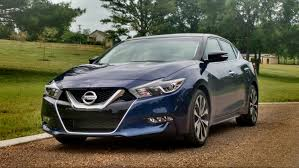 nissan maxima front wheel drive 2016 nissan maxima we review the 4 door sports car the